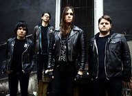 Against Me! artist photo