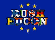 Rush Eucon  artist photo