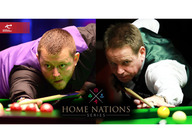 Home Nations Series - Scottish Open Snooker  artist photo