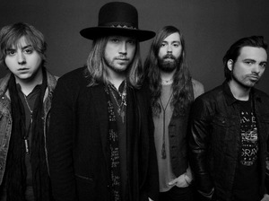 A Thousand Horses artist photo