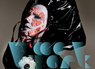 Björk Digital artist photo