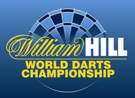 2016/2017 William Hill World Darts Championships: William Hill World Darts Championships artist photo