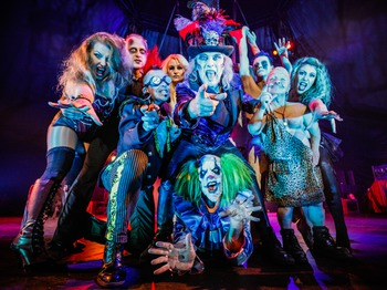 Circus Of Horrors picture