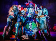 Win tickets to The Circus Of Horrors!