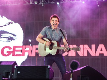Gerry Cinnamon artist photo