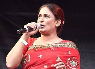 Naseebo Lal artist photo