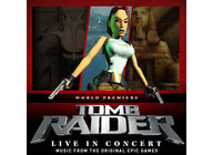 Tomb Raider - Live In Concert artist photo
