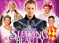 Sleeping Beauty: Lance Corporal Richard Jones, Niki Evans & more artist photo