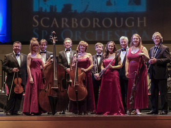 New Years Day Viennese Concert: Scarborough Spa Orchestra picture