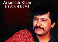 Attaullah Khan Esakhelvi artist photo