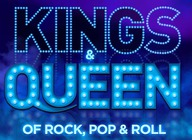 Kings And Queen Of Rock, Pop & Roll artist photo