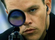 Jason Bourne artist photo