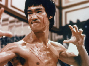 Film promo picture: Enter the Dragon