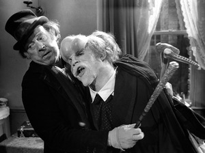 Film promo picture: The Elephant Man