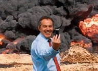The Killing$ of Tony Blair artist photo