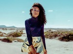 Corinne Bailey Rae artist photo