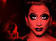 Ru Paul's Drag Race: Bianca Del Rio, Shangela, Willam, Latrice Royale, Alaska Blue, Alyssa Edwards, Detox artist photo
