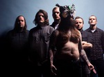 Kvelertak artist photo