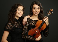 The Ayoub Sisters artist photo