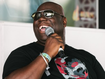 Carl Cox & The Revolution: Carl Cox + Eats Everything + Just Be + Tom Rio + Copy Paste Soul + Steve Parry + DJ Stuart Wilkinson + Adam Kent + Glenn Astro + DJ Crump + Keady + Altus & Christian + Sean Williams + DJ Alex Saunders picture