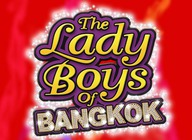 Who Runs The World: The Lady Boys of Bangkok artist photo