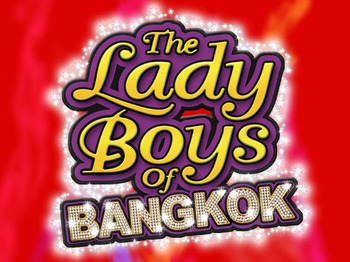 Glamorous Amorous!: The Lady Boys of Bangkok picture