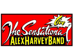 The Sensational Alex Harvey Band artist photo