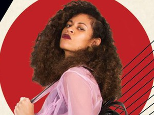 AlunaGeorge artist photo