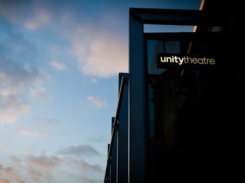Unity Theatre venue photo