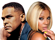 Win a VIP suite at Mary J. Blige and Maxwell's Manchester Arena show!
