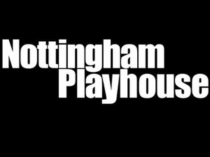 Nottingham Playhouse artist photo