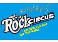 Gerry Cottle's Rock Circus: Gerry Cottle's WOW - A Circus Like No Other artist photo