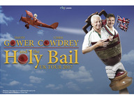 David Gower, Chris Cowdrey And The Holy Bail UK Tour 2017 artist photo