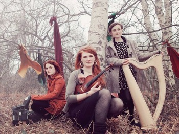London Album Launch: Lady Maisery picture