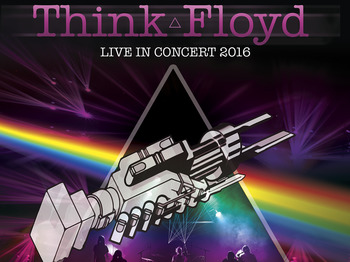 The Definitive Pink Floyd Experience: Think Floyd picture