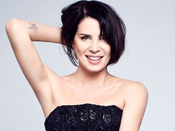 Touched... Like a Virgin: Sadie Frost picture