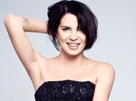 Sadie Frost artist photo