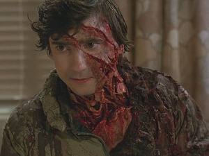 Film promo picture: An American Werewolf In London