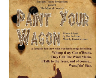 Paint Your Wagon: Starlight Theatre Productions picture