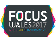 Focus Wales 2017 artist photo
