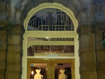 The Blind Pig venue photo