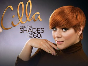 Cilla And The Shades Of The 60s (Touring) artist photo