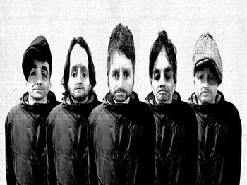 Super Furry Animals artist photo