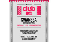Club MTV Swansea: Professor Green + Redlight + Jonas Blue + Rewire Varski artist photo