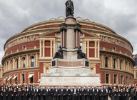 Messiah On Good Friday: The Royal Choral Society, Royal Philharmonic Orchestra (RPO) artist photo