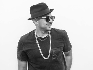 Sean Paul artist photo