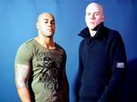 Oxide And Neutrino artist photo
