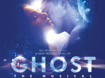 GHOST (Touring), Carolyn Maitland, Andy Moss (Hollyoaks) picture