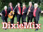 DixieMix Jazz Band artist photo