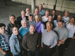 Tideswell Male Voice Choir artist photo
